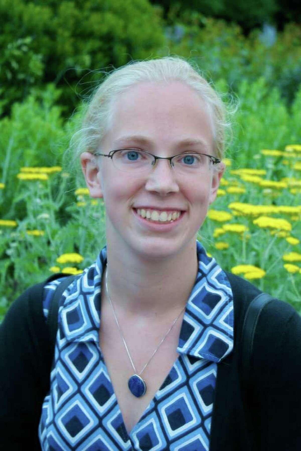 Virginia Castor Early for Forum on Faith