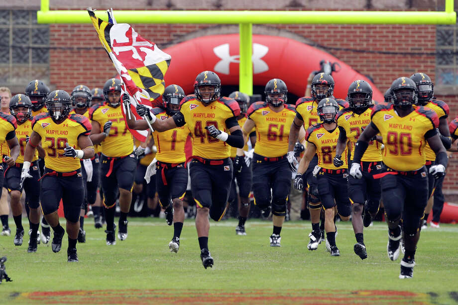 17. University of Maryland-College Park / 2011 Getty Images