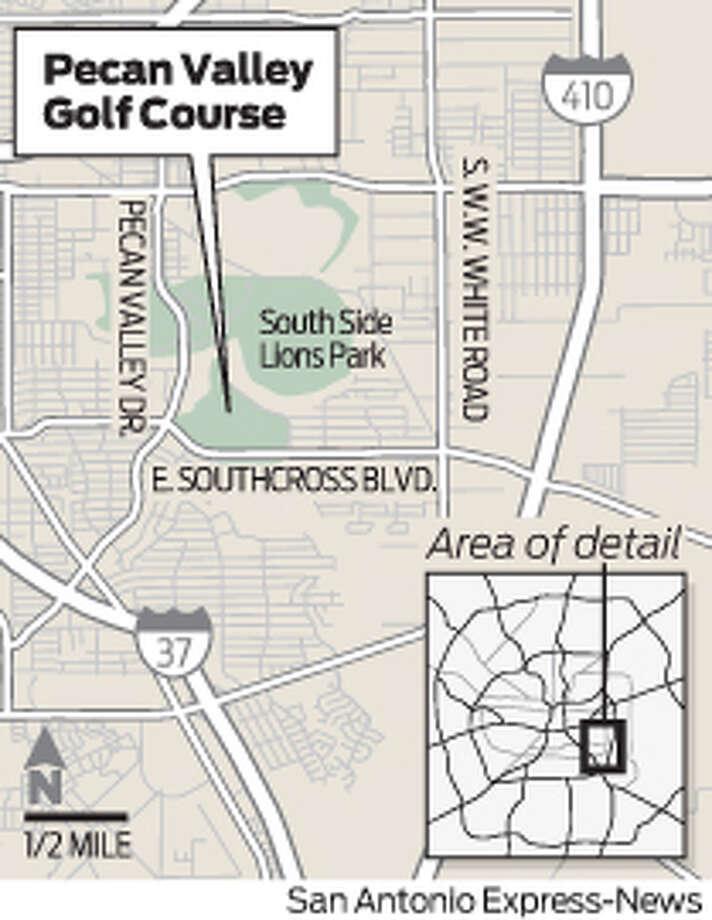 Pecan Valley Set To Close On Sunday San Antonio Express News