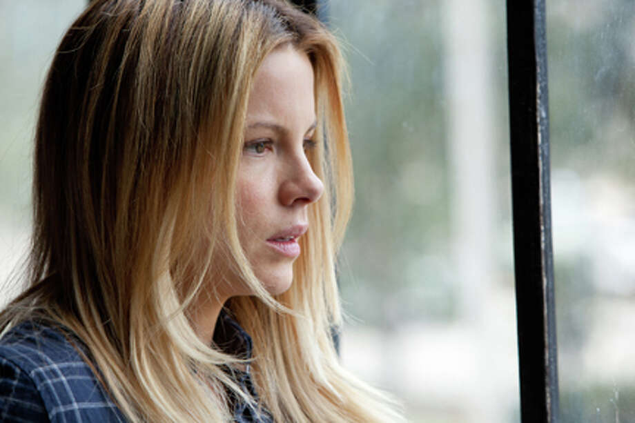 """Kate Beckinsale as Kate Farraday in """"Contraband."""" Photo: PATTI PERRET, PATTI PERRET, Photographer / 2011 Universal Studios"""