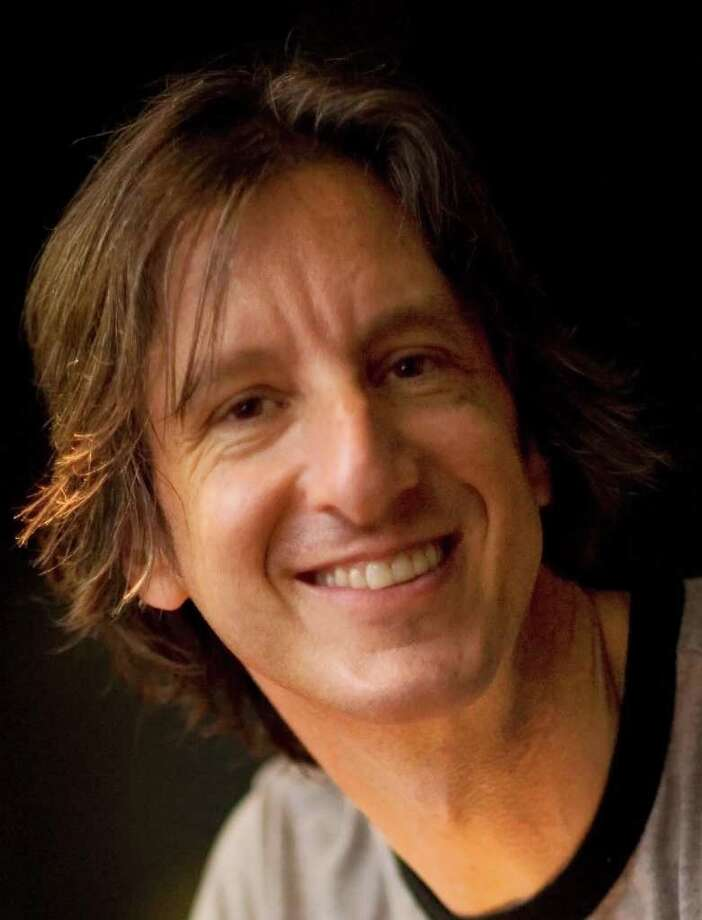 "Comedian and author Andy Borowitz will discuss his book ""The 50 Funniest American Writers"" Jan. 10 at Sacred Heart University. Photo: Contributed Photo"