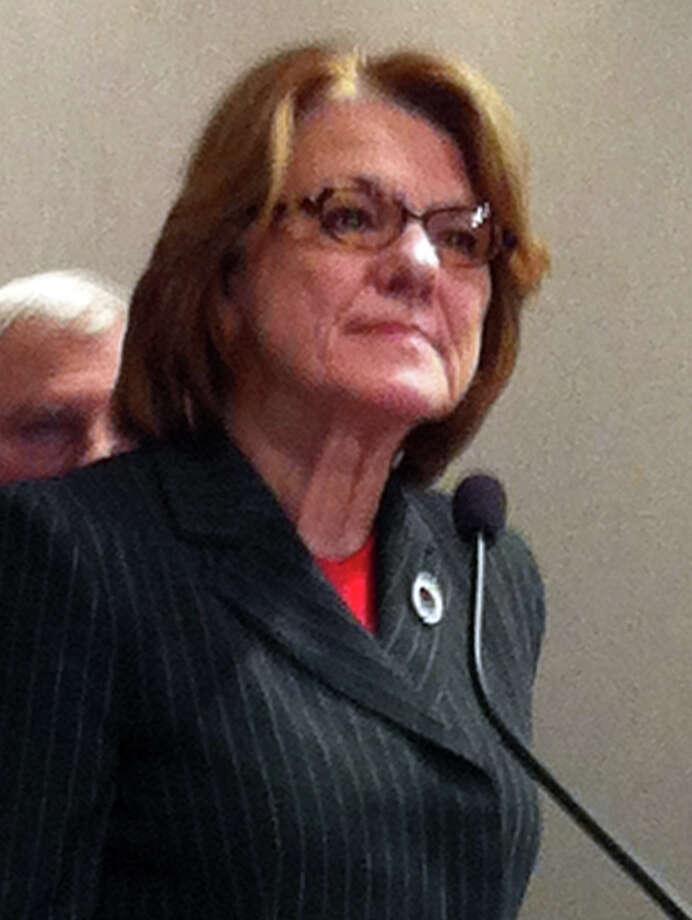 Mary Loftus Levine, CEA President. Photo: Linda Connor Lambeck