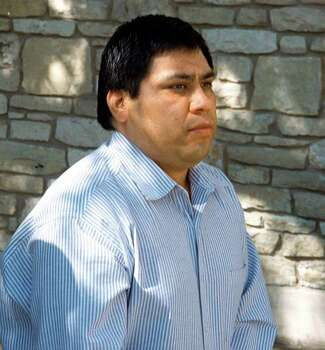 Ramiro Hernandez-Llanas was convicted in the 1997 slaying of a rancher from Kerrville. Photo: COURTESY PHOTO