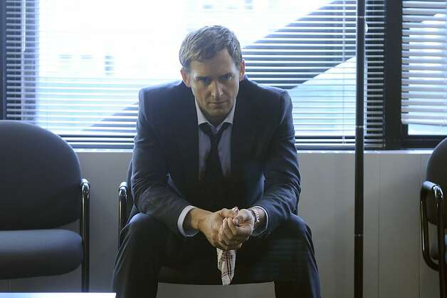 THE FIRM -- Episode 101/102 -- Pictured: Josh Lucas as Mitch McDeere Photo: Steve Wilkie, NBC