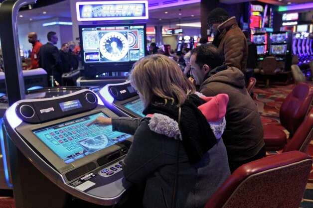 Resorts casino aqueduct jobs