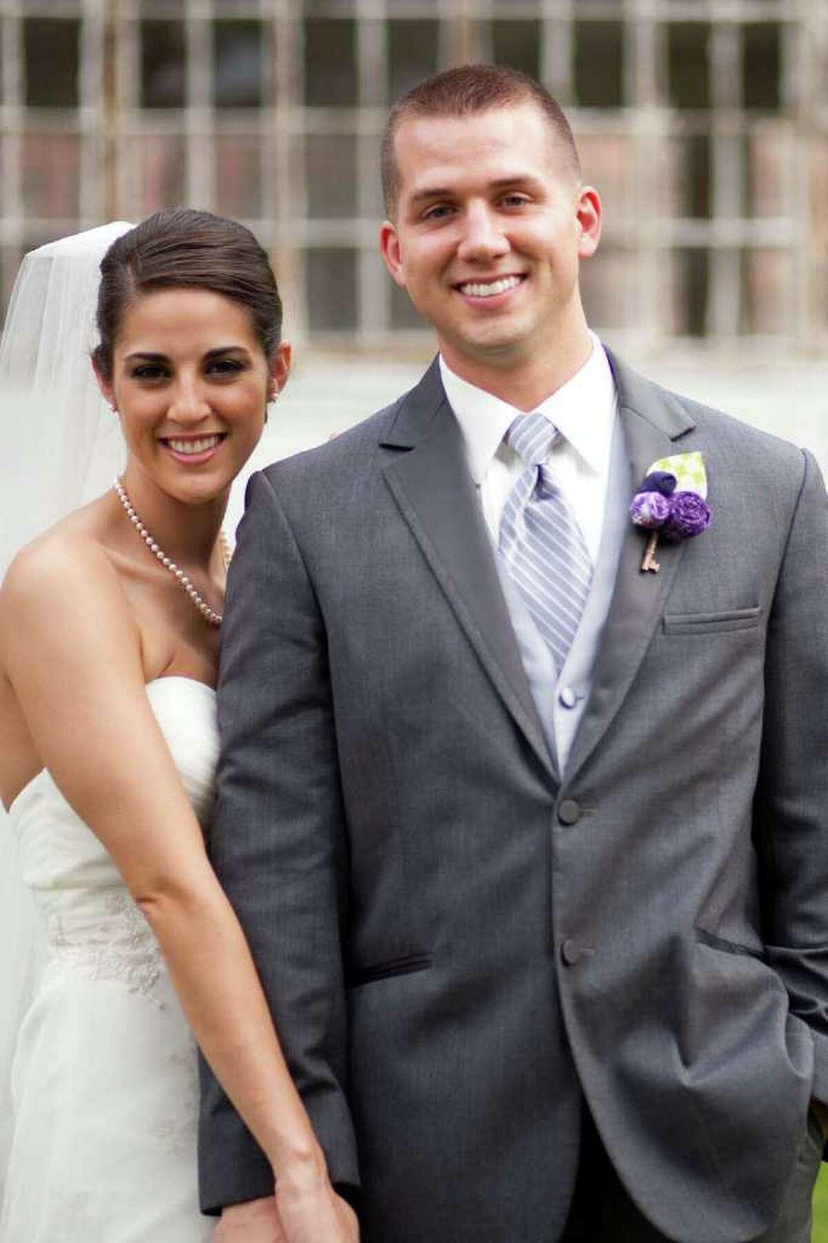 Kimberly Ryan Solheim; Daniel Craig West