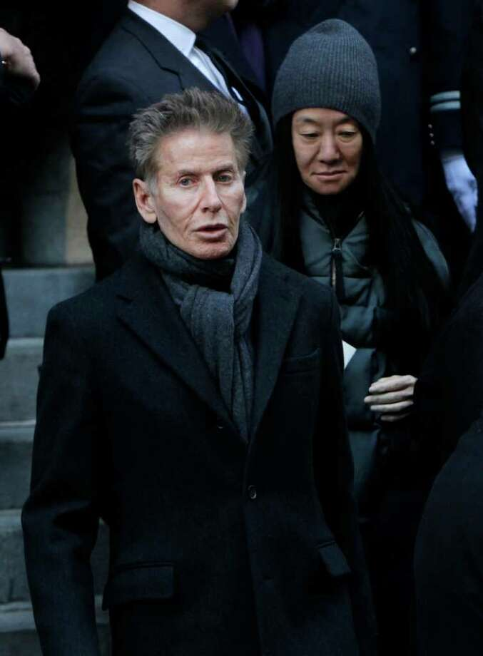 Designer Calvin Klein is 70. Photo: Seth Wenig, Associated Press / Associated Press