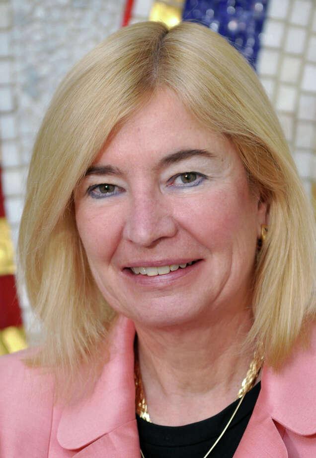 Laura Niesen de Abruna, Ph.D. Photo: Contributed Photo / Tracy Deer-Mirek 2011