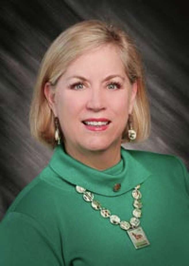 Dr. Eleanor Green, the Carl B. King Dean of Veterinary Medicine at Texas A&M University. Photo: Courtesy Photo
