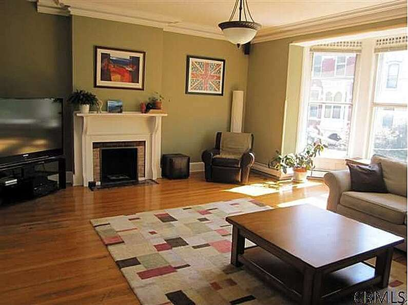 House of the Week: 155 Lancaster St., Albany | Realtor: