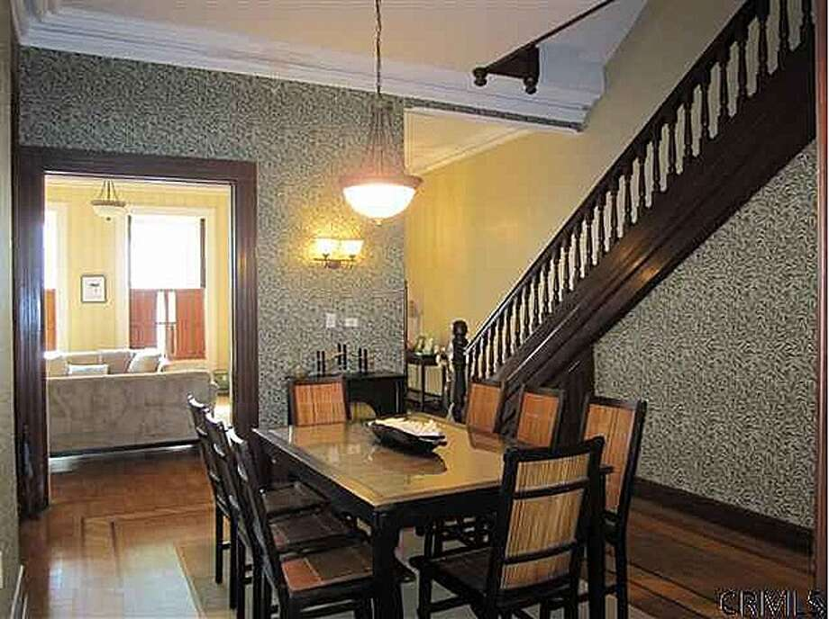 House of the Week: 155 Lancaster St., Albany   Realtor: Gabel Real Estate   Discuss: Talk about this house Photo: Courtesy Photo