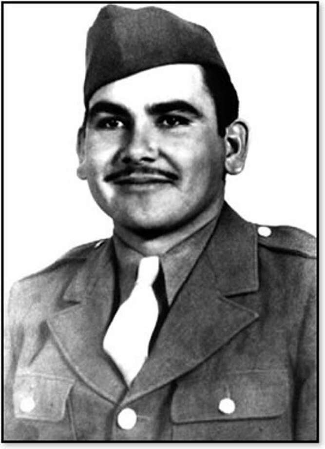 The funeral home would not hold a wake for Pvt. Felix Longoria, who was killed in the Philippines, because of his feuding family members - not racism. Photo: Courtesy Photo