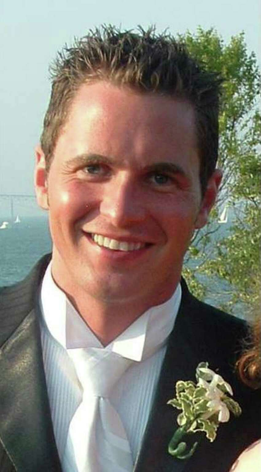 George Smith IV, the Greenwich man who disappeared while on his honeymoon cruise in the Aegean Sea in 2005.