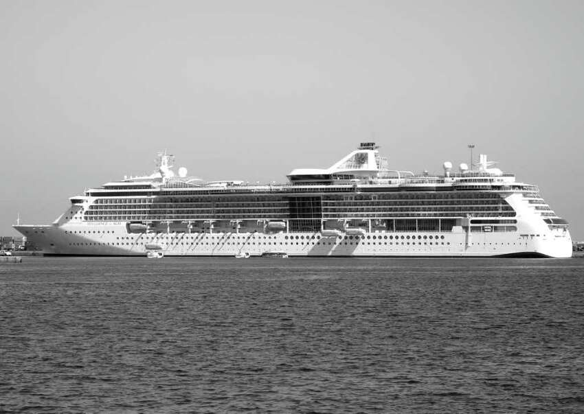 Greenwich resident George Smith IV disappeared from the cruise ship Brilliance of the Seas on July 5, 2005, while the ship was off the coast of Turkey in the Aegean Sea.