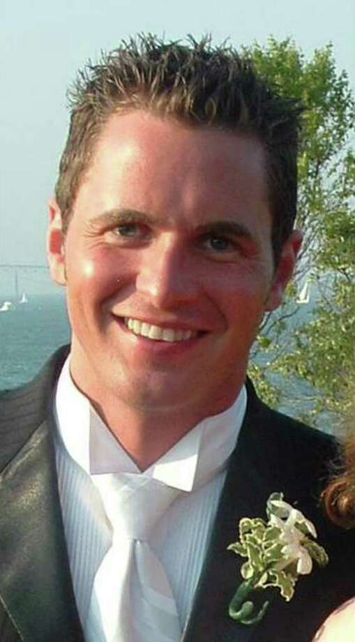 George Smith IV, the Greenwich man who disappeared while on his honeymoon cruise in the Aegean Sea in 2005. Photo: Contributed Photo, Greenwich Time File / Greenwich Citizen