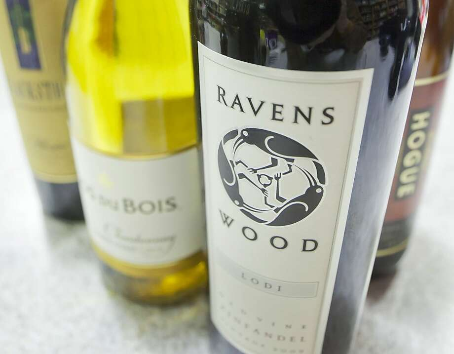 Constellation Brands suffered from weaker wine and beer sales in North America. Photo: Danny Johnston, Associated Press