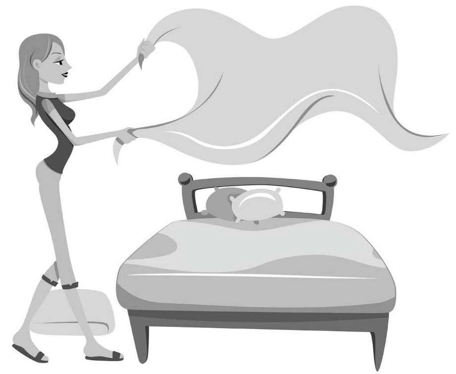 How often do you change the bed? (Fotolia.com)