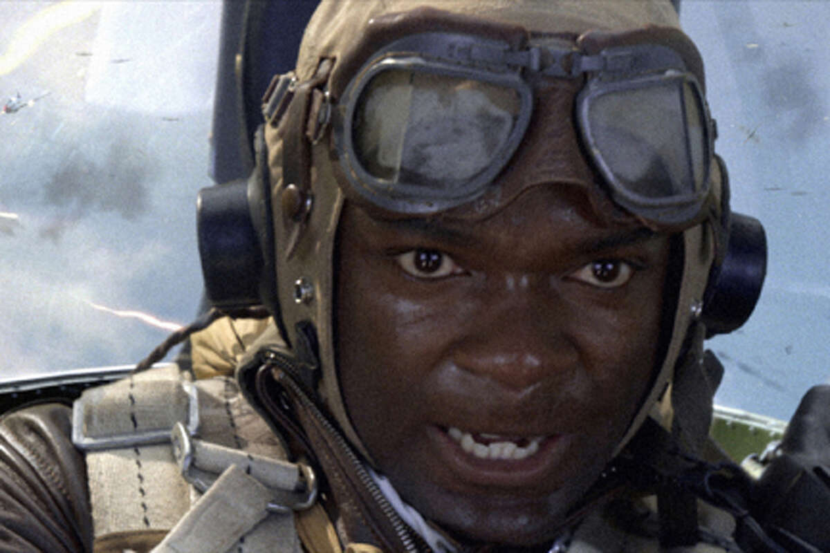 David Oyelowo as Joe 'Lightning' Little in