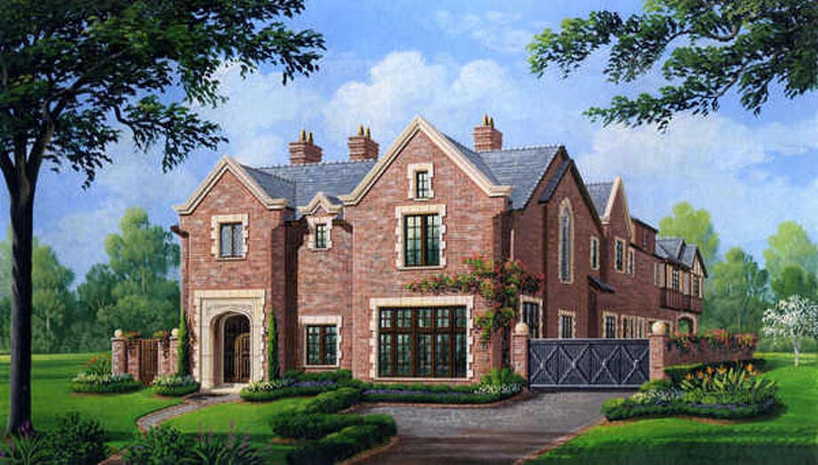 Most expensive homes listed in houston houston chronicle for 500 000 dollar homes in texas