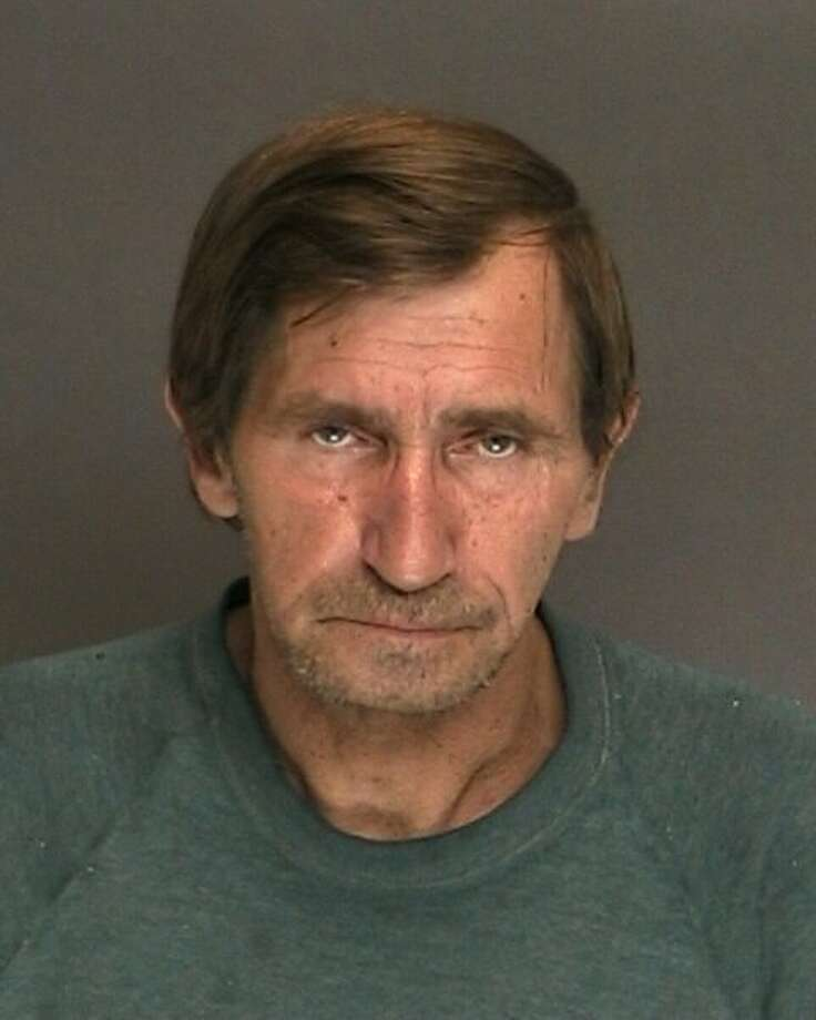 Dennis Duboy, 60, 663 Second Ave., Troy, Level 3 sex offender was arrested Tuesday, Nov. 29, 2011, after he allegedly had sexual contact with a 15-year-old boy. (Troy Police Department)