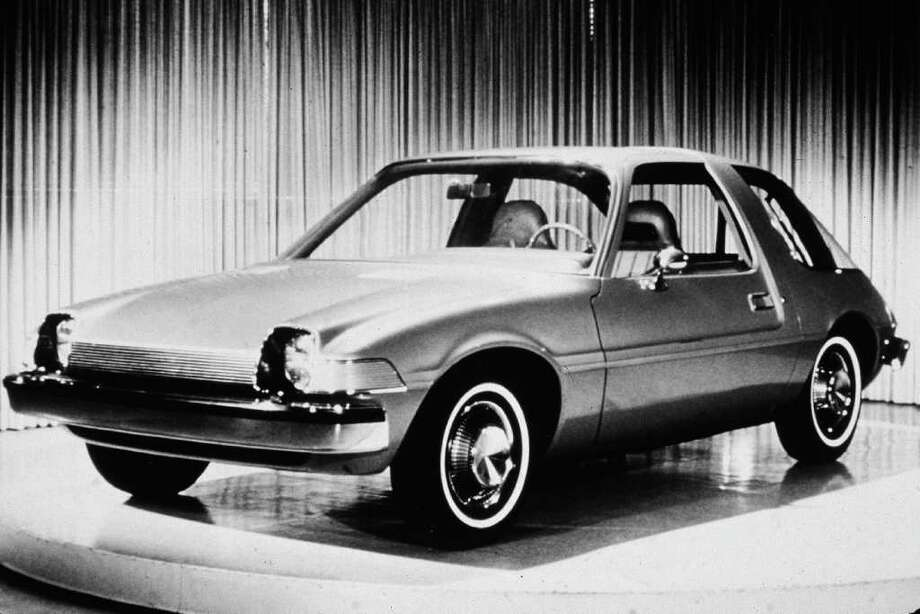 If there's one car company that may have deserved to die, it's American 