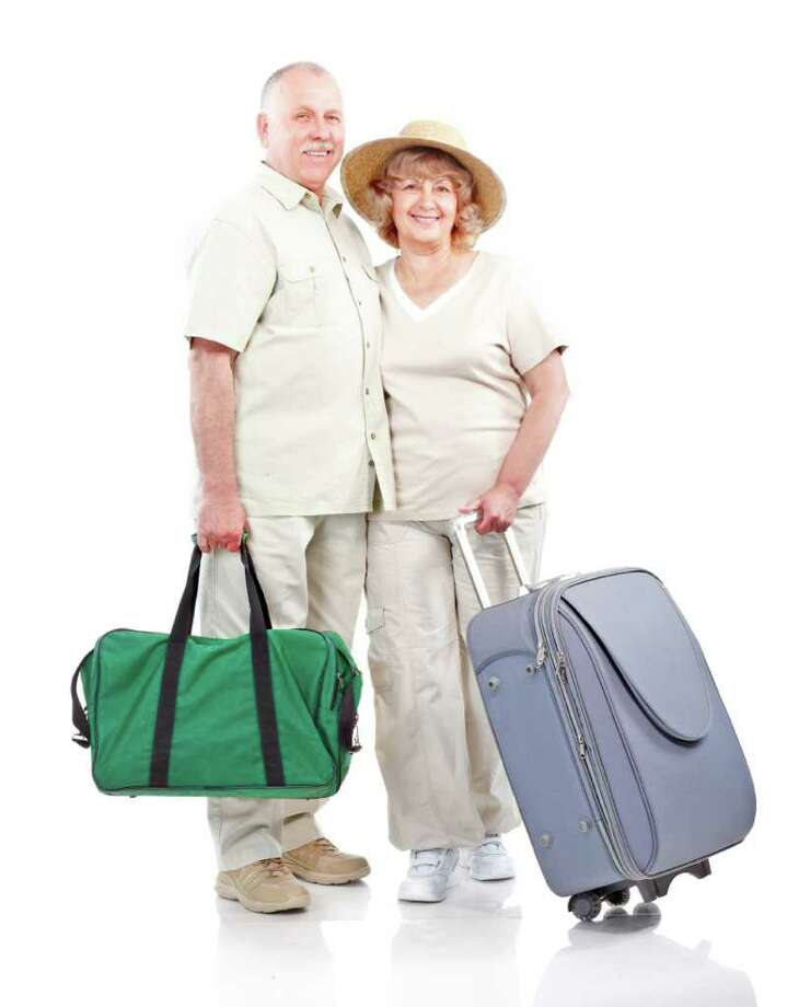 There's plenty for seniors to consider before heading south. (Fotolia.com) / Kurhan - Fotolia