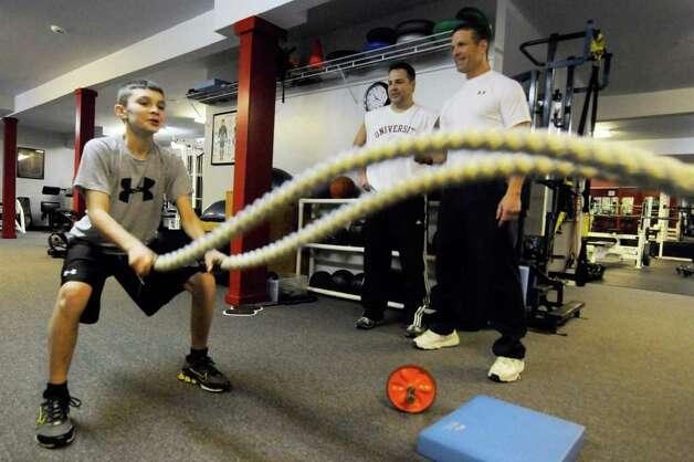 My Gym Ballston Spa