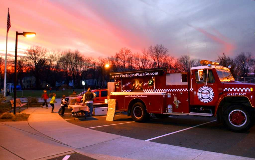 Fire Engine Pizza rescues Black Rock restaurant from the ...