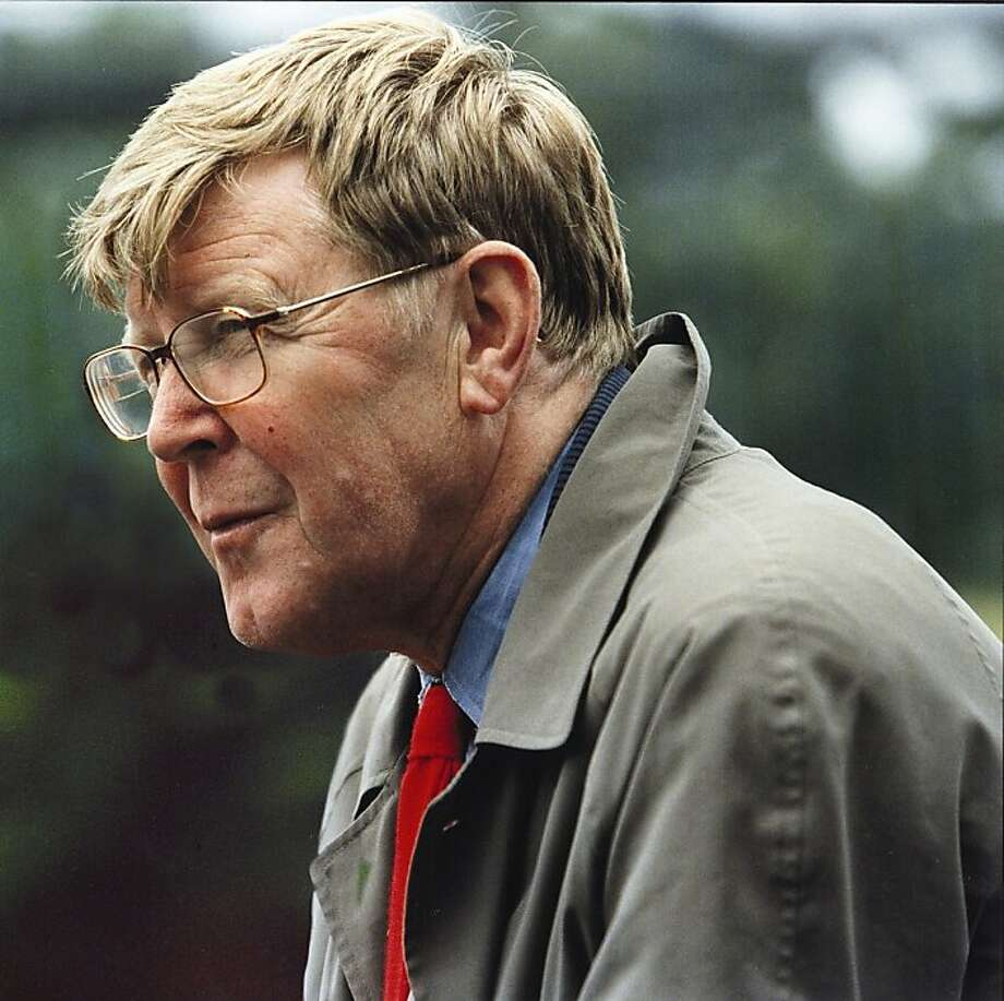 Alan Bennett Photo: Courtesy History Boys Limited