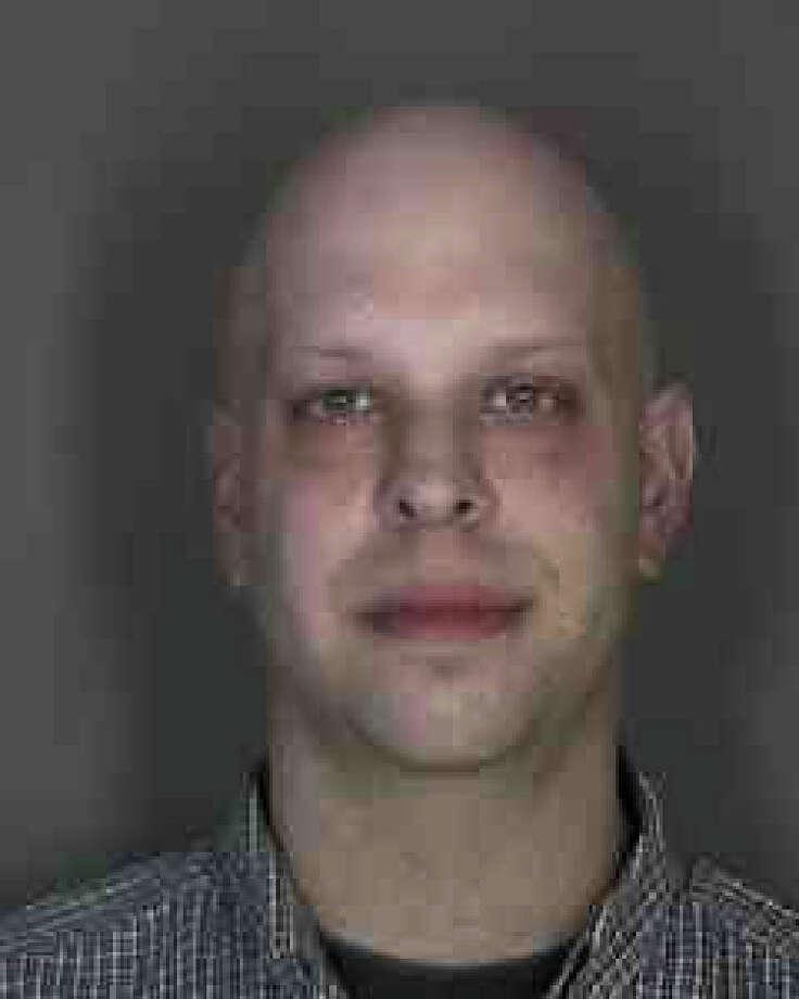 Michael Coleman (East Greenbush police photo)