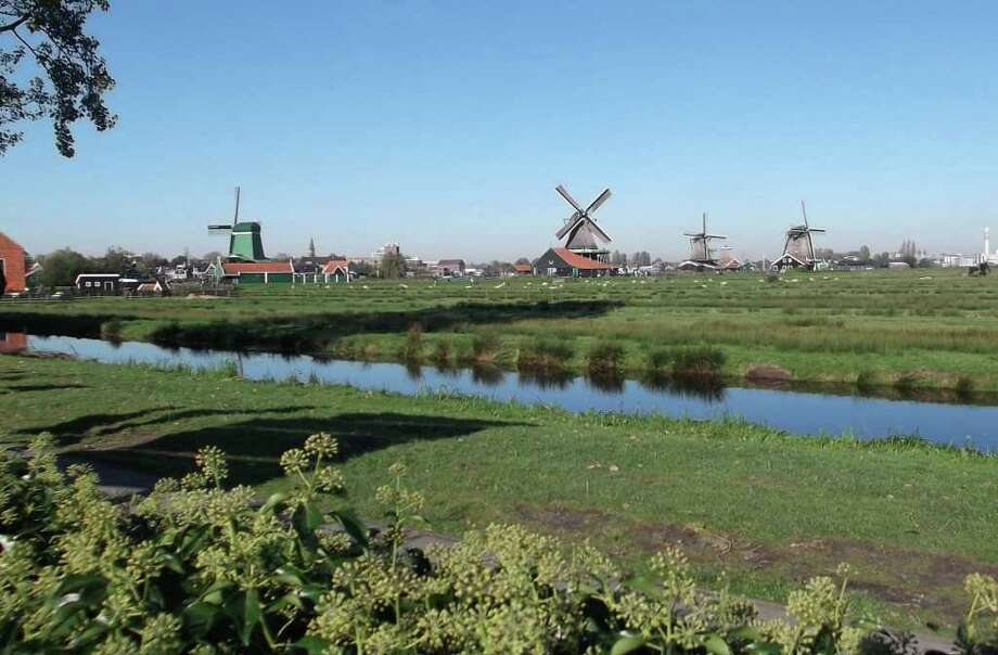 A Netherlands landscape. Photo: Contributed Photo