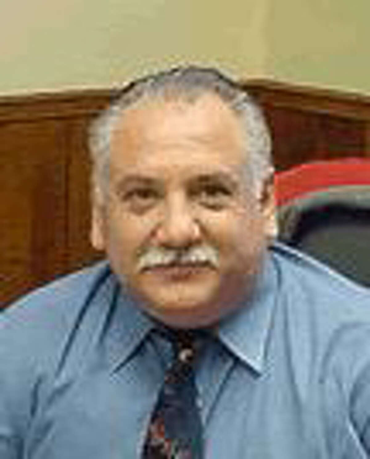Bernie Morin Jr., Northside ISD's former director of maintenance and operations, seen in this undated photo from the NISD website, resigned in May 2011 after an audit found he allegedly violated procurement procedures. The Bexar County District Attorney's office is investigating the alleged misconduct.