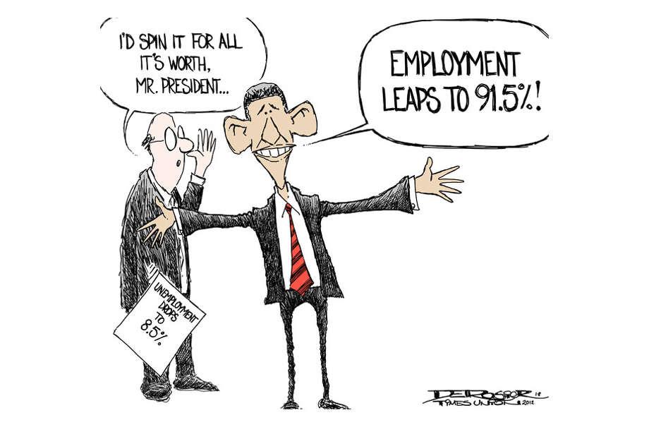 Unemployment rate drops to 8.5% Photo: John De Rosier