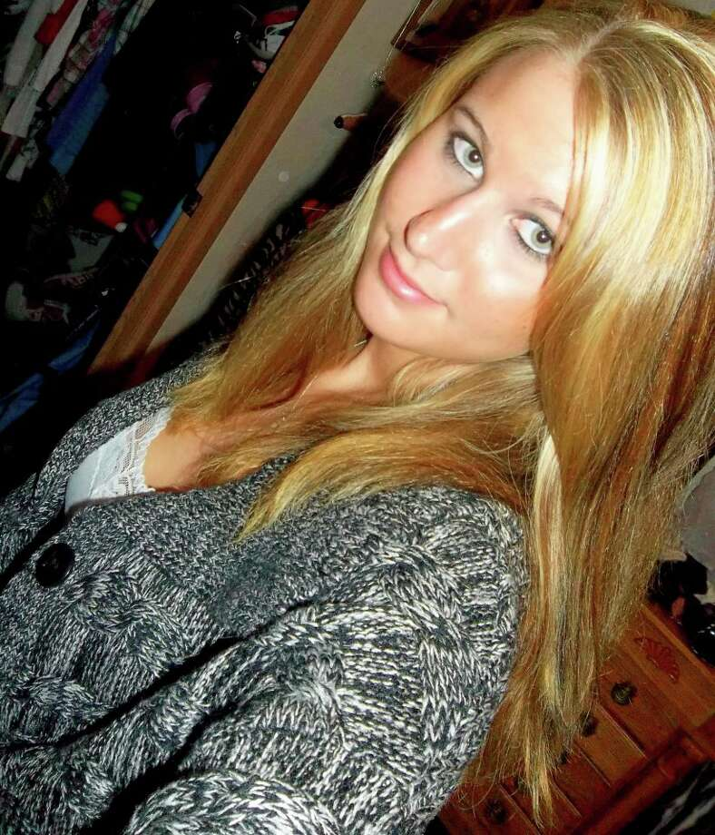 A picture of Noelle Johnsen from her Facebook page. Johnsen was killed in a car accident Saturday, Jan. 7.