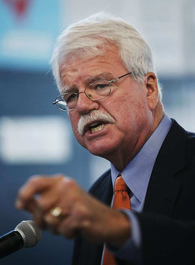 Rep. George Miller has missed 64 votes this year. Photo: Paul Sakuma, AP
