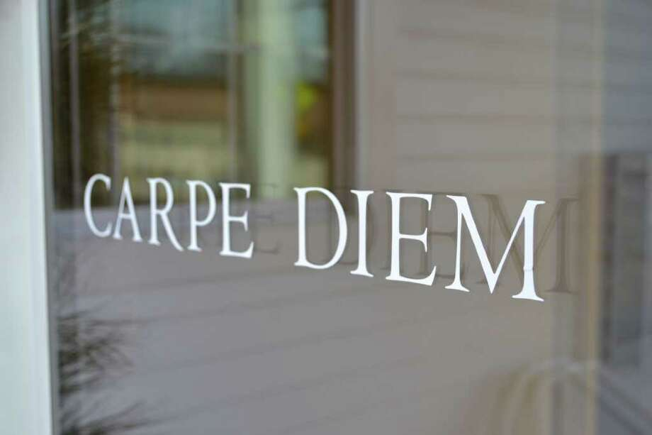 Carpe Diem has opened in New Canaan. Photo: Contributed Photo