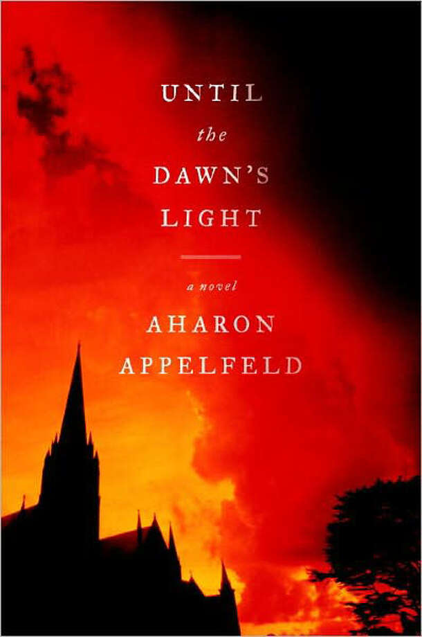 """Until the Dawn's Light"" by Aharon Appelfeld Photo: Aharon Appelfeld"