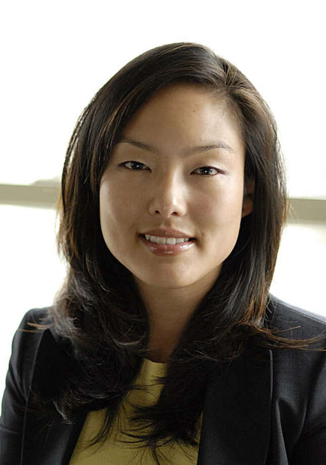 Jane Kim Photo: Courtesy Photo, Handout