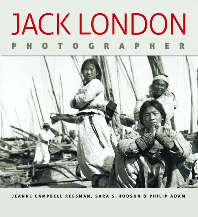 critical essays on jack london jacqueline tavernier-courbin