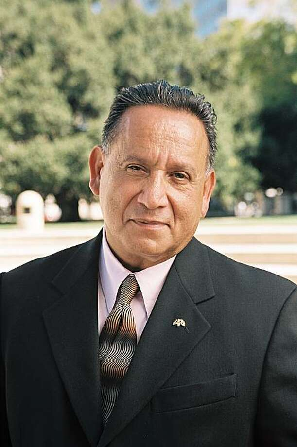 Ignacio De La Fuente, Oakland City Council, District 5 Photo: Ignacio De La Fuente