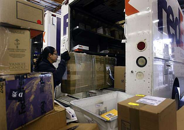 fedex package handler hours images frompo