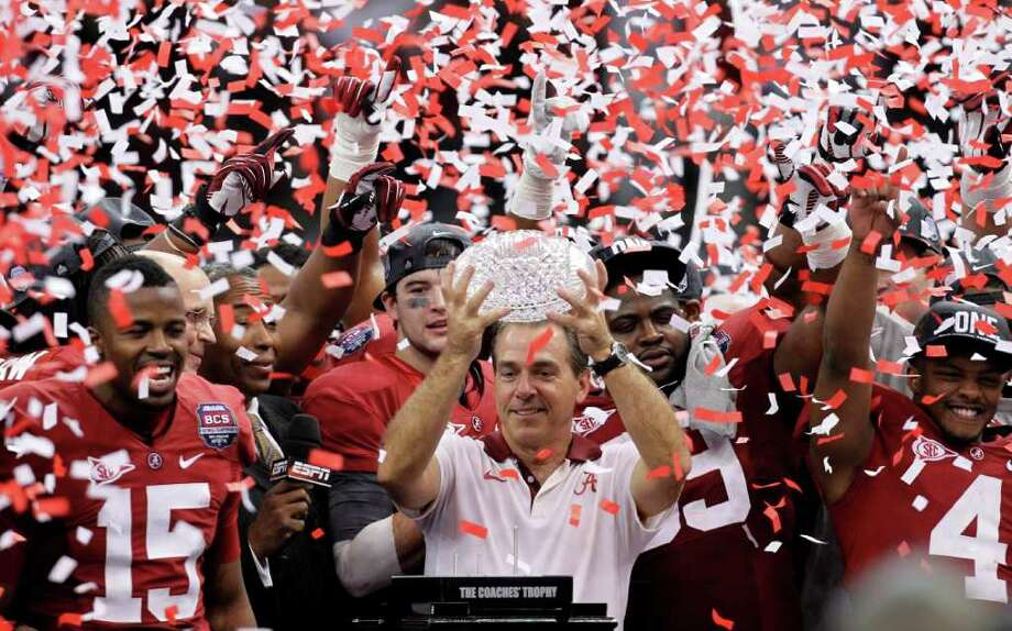 The Tide keeps on rolling