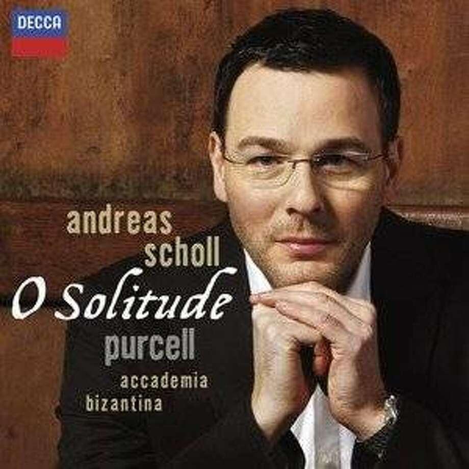 CD cover Photo: Decca