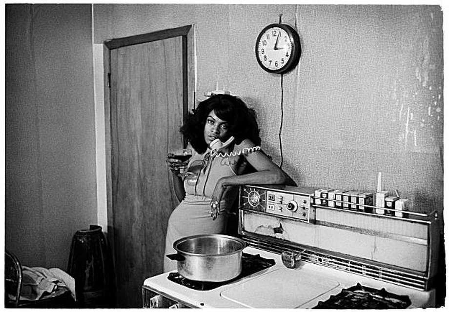 """From """"A Dangerously Curious Eye: The Edge of San Francisco: Photographs by Barry Shapiro, 1972-1982."""" published by Rock Out Books. Photo: Copyright Barry Shapiro"""