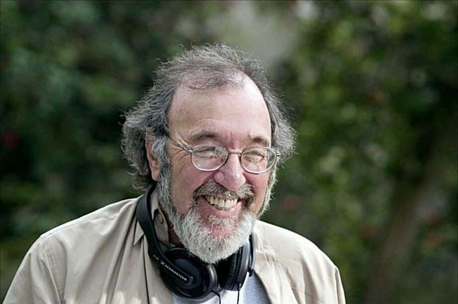 Writer/producer/director James L. Brooks Photo: Columbia 2004