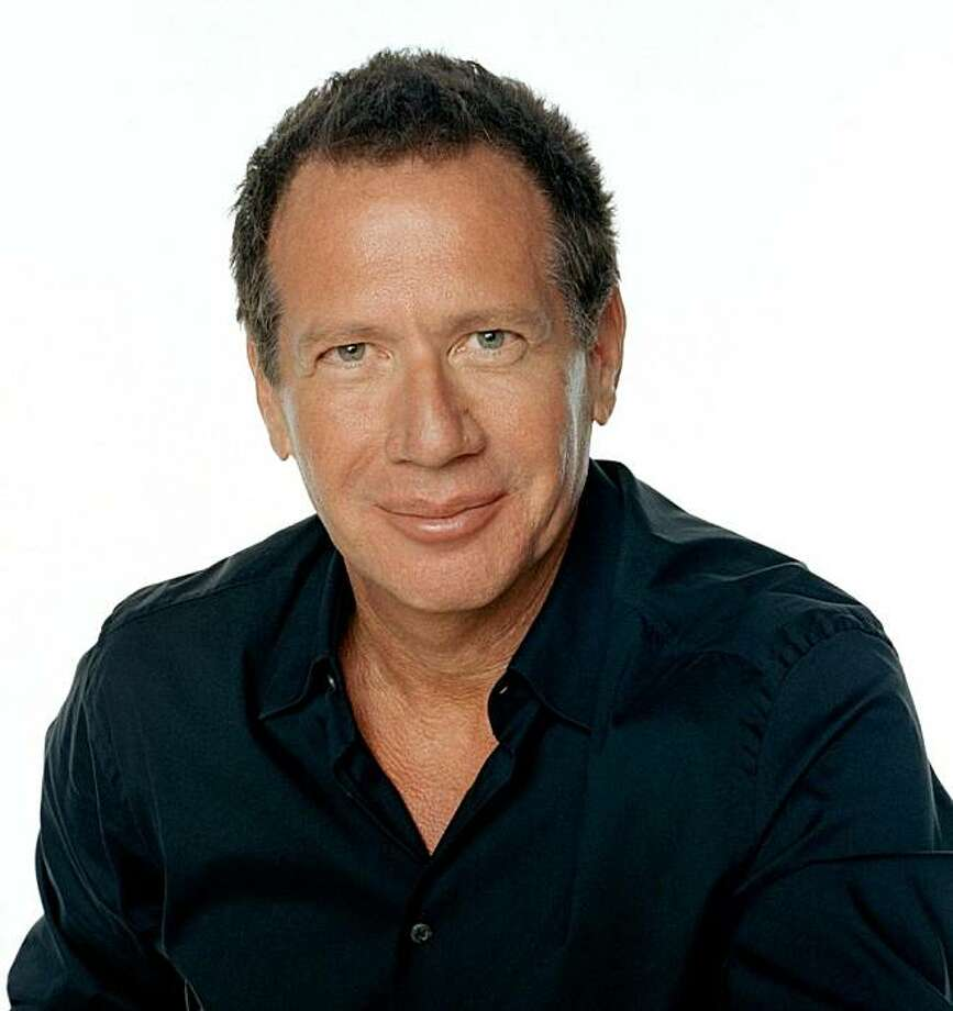 Gary Shandling Photo: Courtesy Of SF Sketchfest