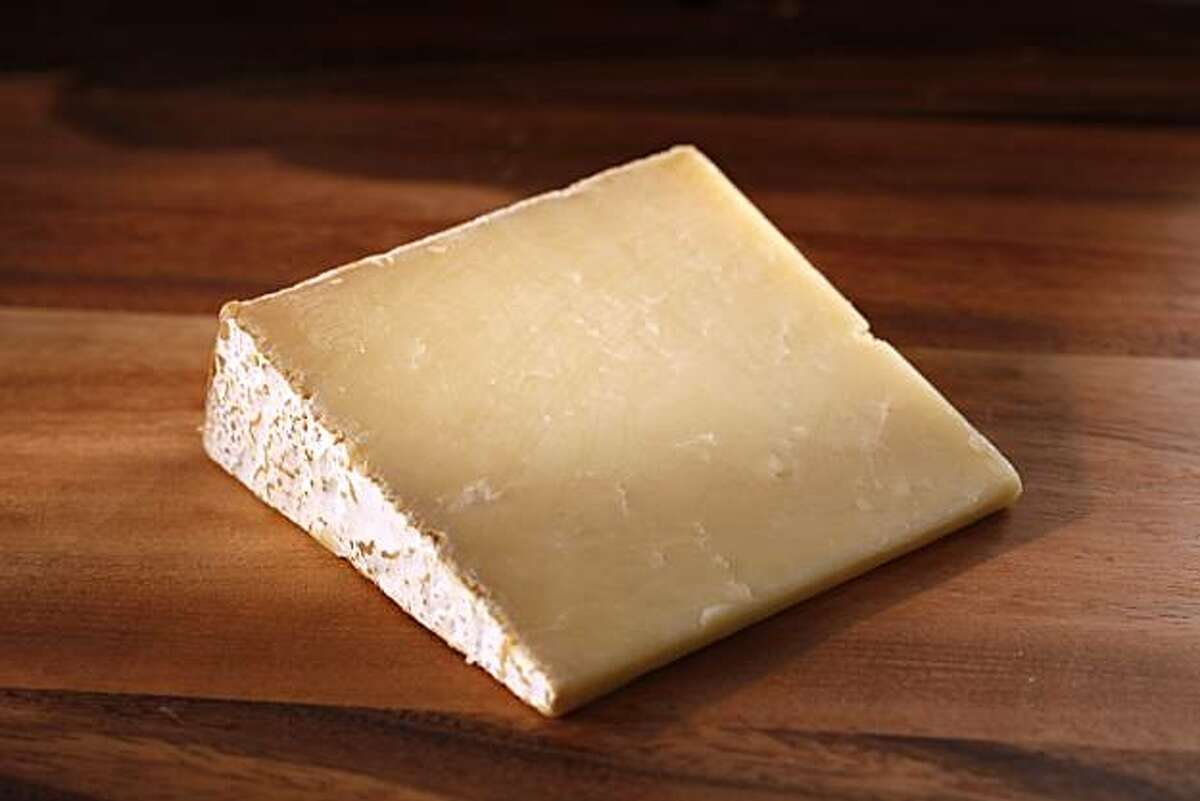 Browning Gold cheese as seen in San Francisco, California, on November 17, 2010.