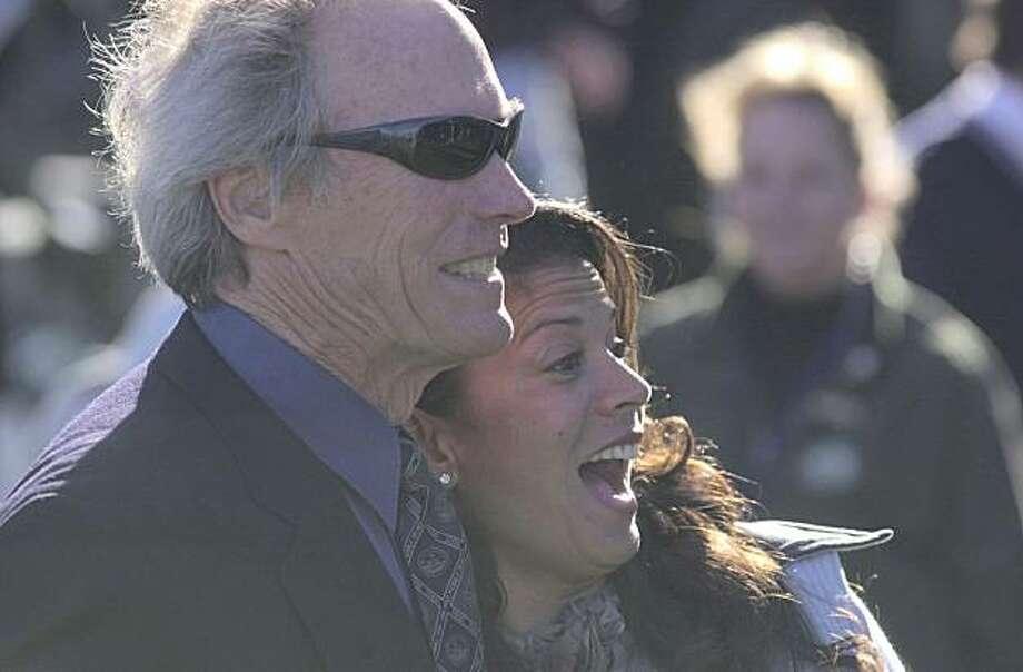 Photo: Darryl Bush, San Francisco Chronicle
