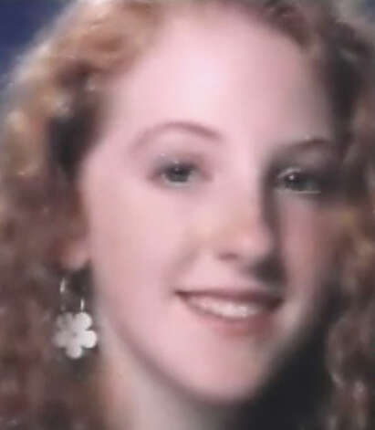 Sarah Yarborough, a Federal Way High School student found killed in 1991, pictured in a family photo.