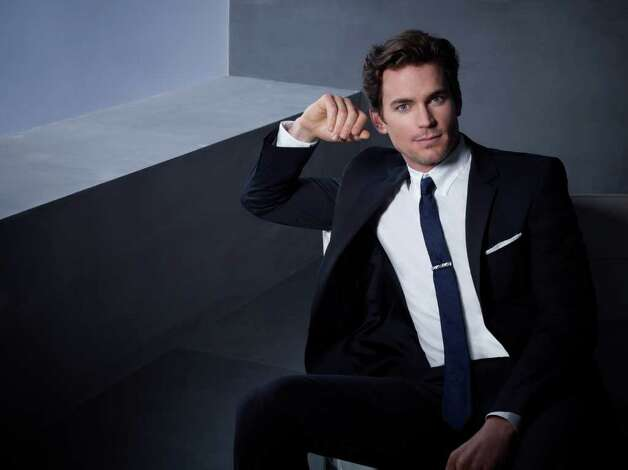"Matt Bomer stars in ""White Collar."" Photo: USA NETWORK / © USA Network"